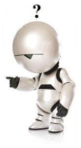 Domotique robot maison